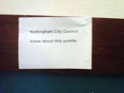 Photo for copywriting nottingham blog post by Green Light Copywriting