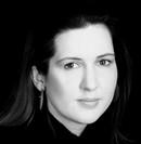 Photo of copywriter Camilla Zajac
